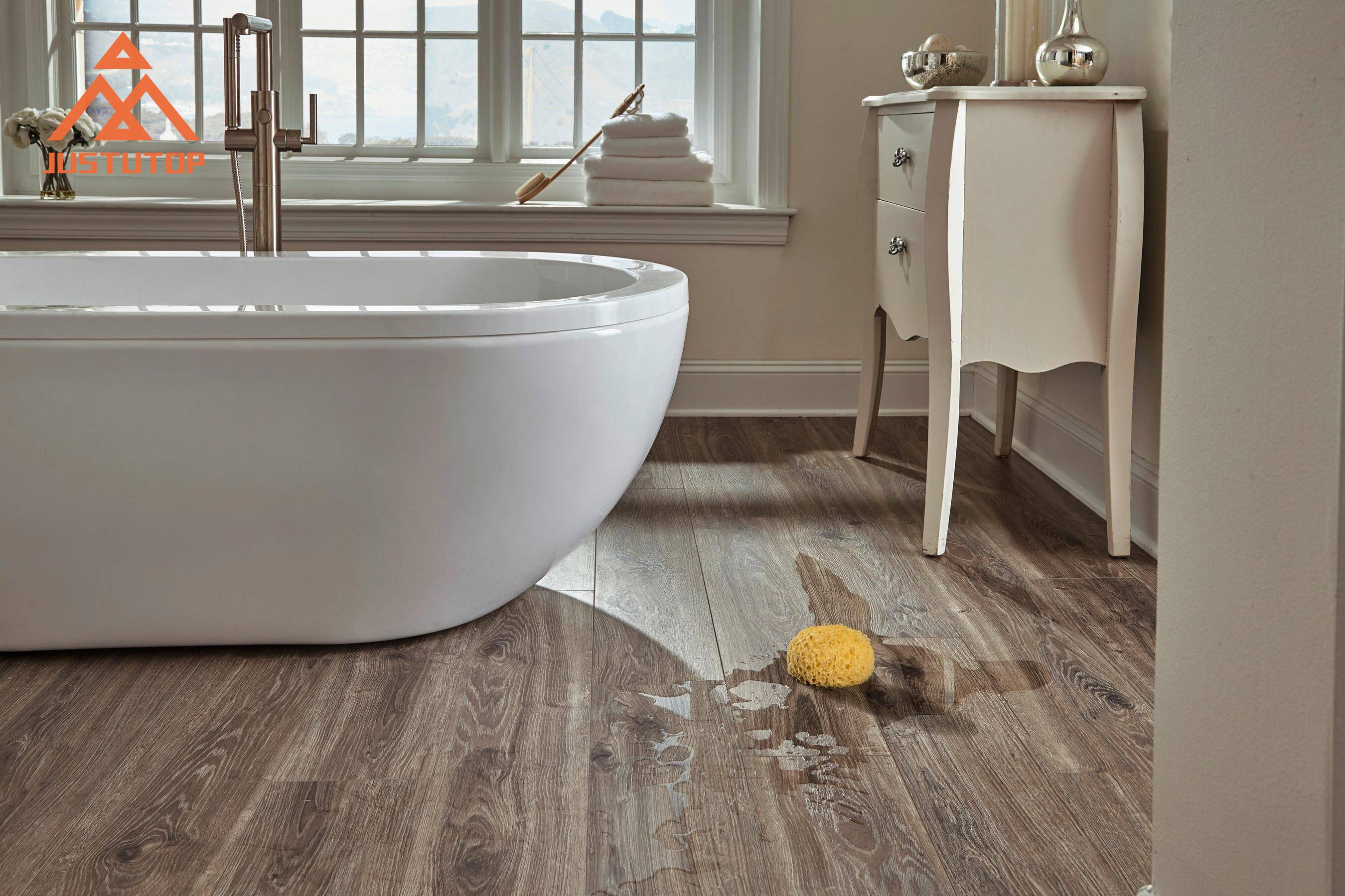 Why SPC flooring is favored by European and American consumers?