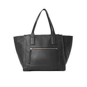 PU Leather Tote Bag