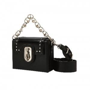 Chain Detail Handbag