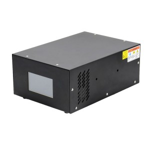 UV LED Curing Lamp 50x15mm series