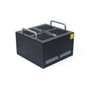 UV LED FLOOD CURING CYSTEM 150x150MM SERIES