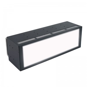 UV LED Curing Lamp 350x100mm Series
