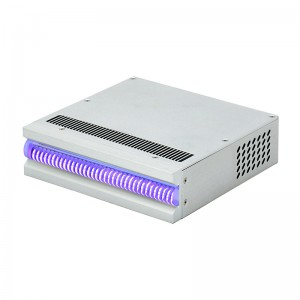 UV LED Curing Lamp 160x15mm series