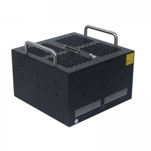 UV LED FLOOD CURING SYSTEM 150x150MM SERIES