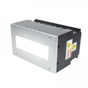Printing UV LED Lamp 150x40mm series