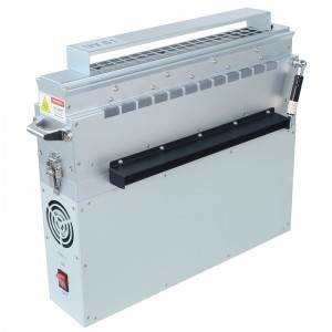 LABEL-PRINTING UV LED LAMP 320X20MM SERIES