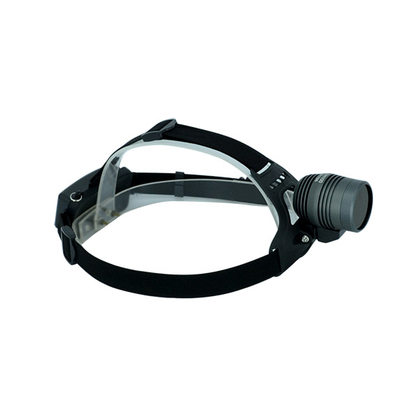 UV LED Headlamp Model No. : UVH50 Featured Image