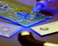 UV LED curing technology advantages and applications