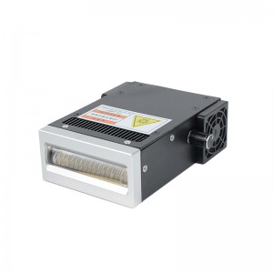 Inkjet Printing UV LED Curing Lamp 80x15mm series
