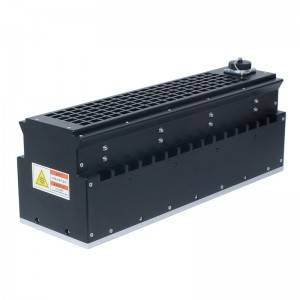 Printing UV LED lamp 300X40mm Series