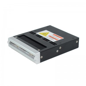 UV LED Curing Lamp 120x5mm Serie
