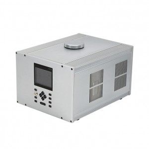 Ring type UV LED curing system