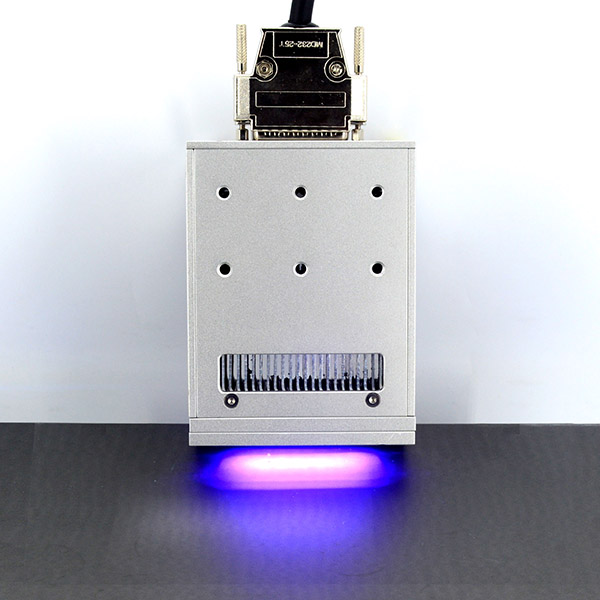 Big Discount Led Curing Lamp System -