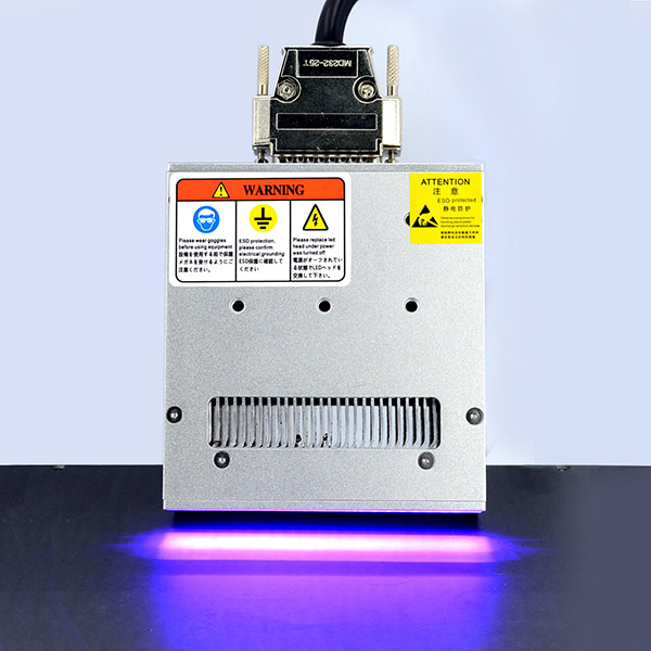 Discountable price Uv Led Curing Light For Screen Printing -
