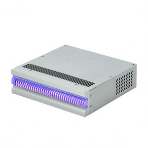 UV LED lamp for inkjet printing