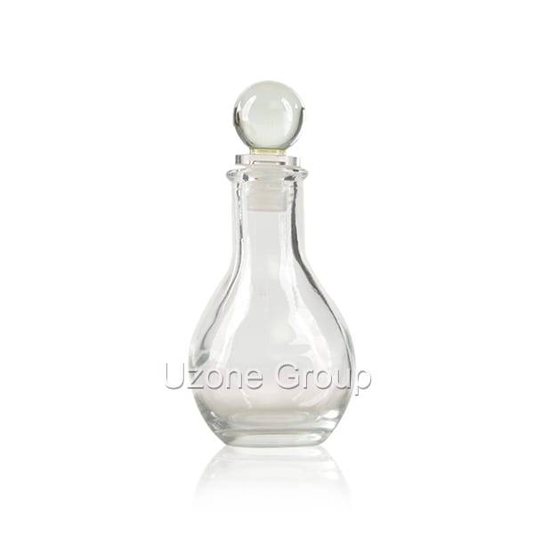 Special Design for 50ml Glass Spray Bottle -