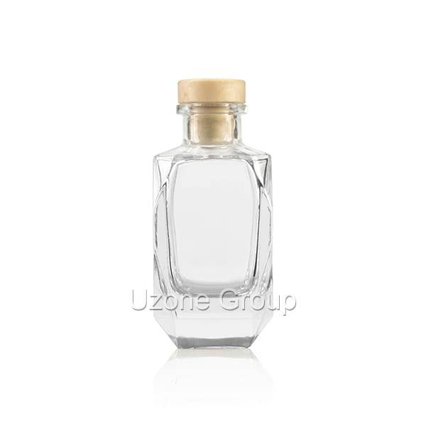 Factory best selling 50ml Amber Glass Bottle -
