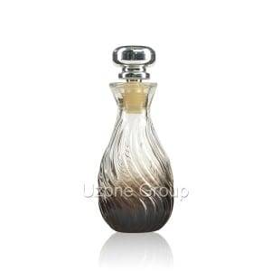 100ml Glass Reed Diffuser Bottle With Plastic Plug