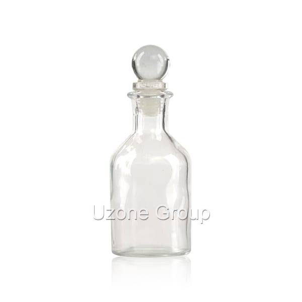 China New ProductAmber Toner Bottle -