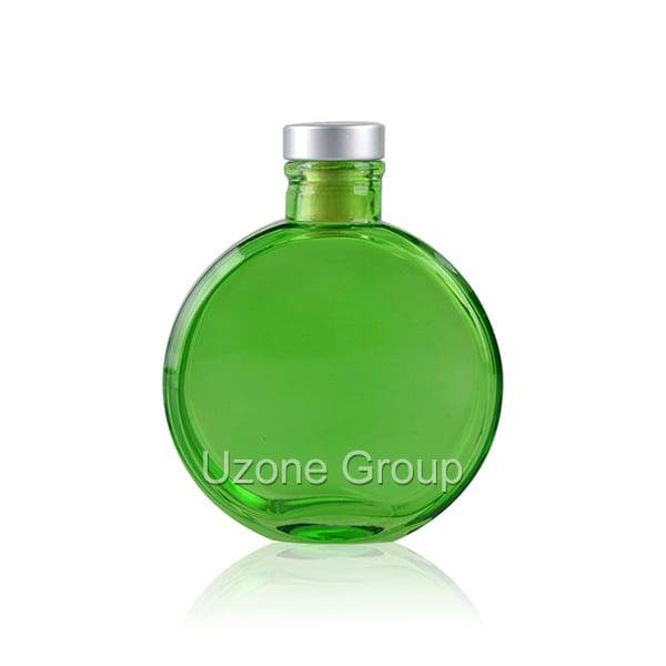 100% Original Factory Glass Ball Bottle -