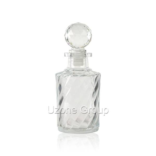 Factory For Round Glass Cream Jar -