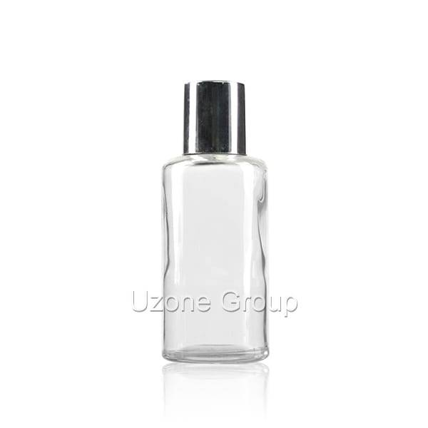 Free sample for Bottle Cosmetic -