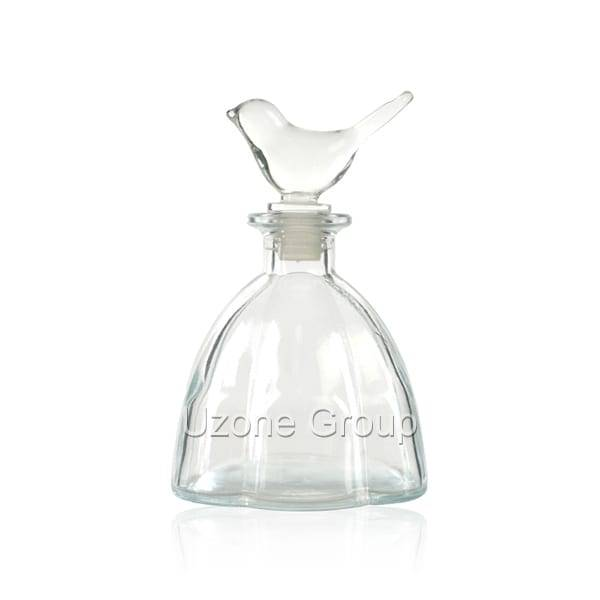 250ml Glass Reed Diffuser Bottle Featured Image