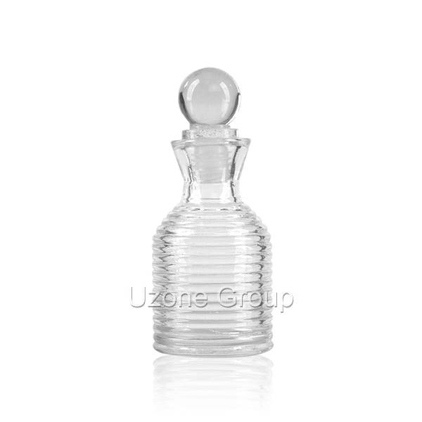 Well-designed Essential Oils Glass Bottle -