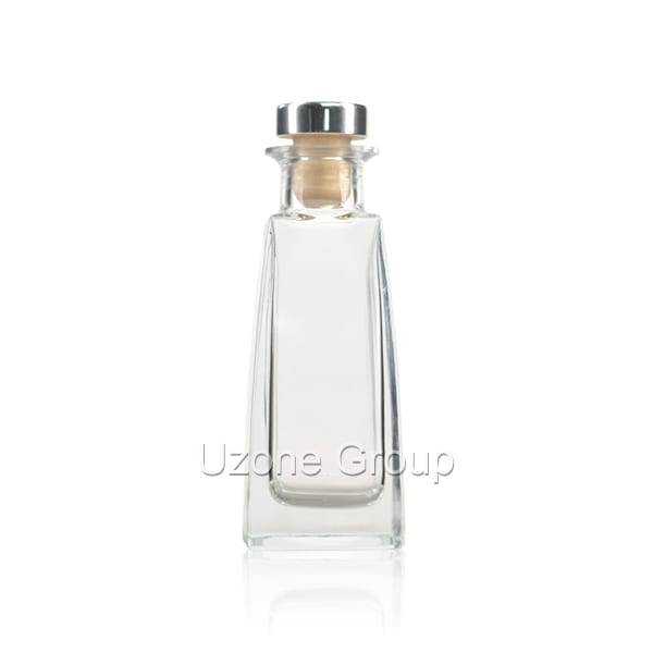 Factory Outlets Glass Bottle For Perfume -