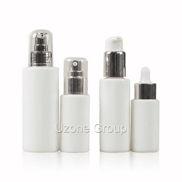 Application advantages of cosmetic packaging glass materials