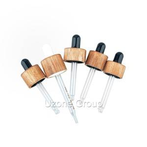 Rubber wooden/other wooden collar dropper