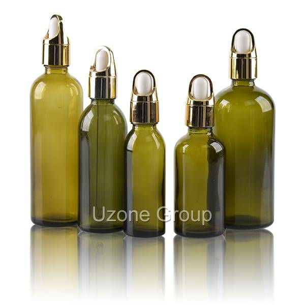Super Lowest Price 5ml Glass Jar -