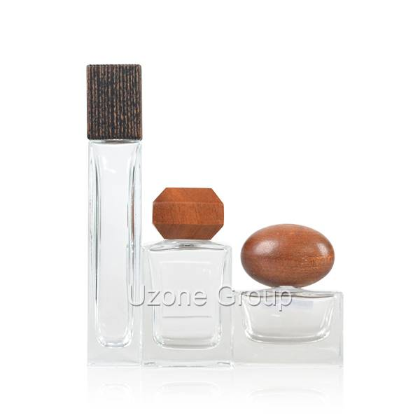 High Quality for 50 G Frosted Glass Cosmetic Jar -