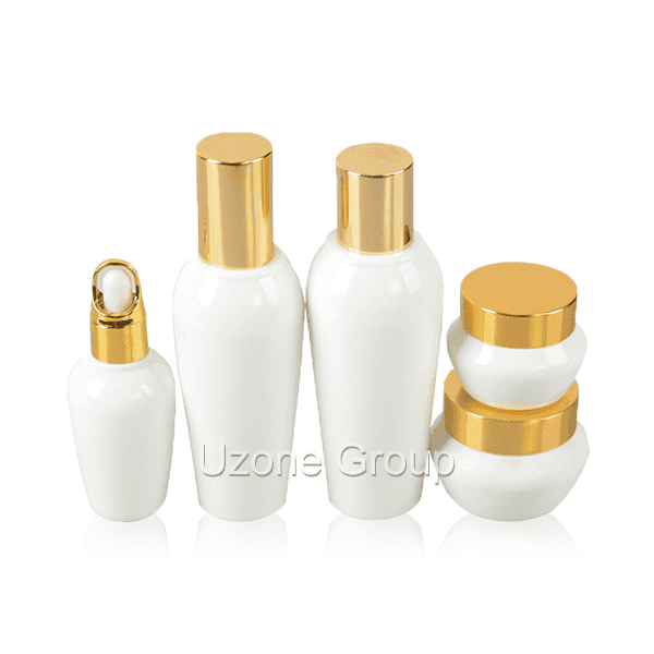 Good Quality Cosmetic Glass Jars With Lids -