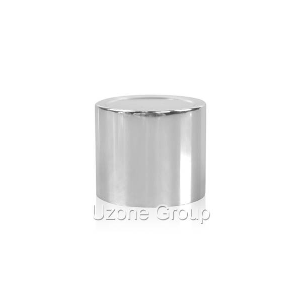24mm silvery aluminium lid Featured Image