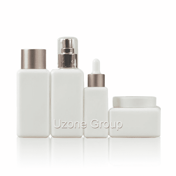 Professional ChinaCosmetic Cream Containers -