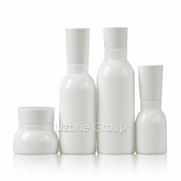 Big discounting Unique Glass Bottle 40ml -