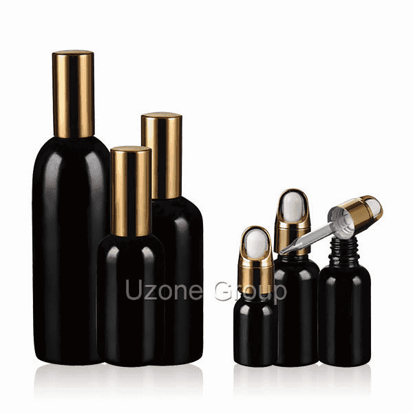 Cheapest Factory 2ml Glass Dropper Bottle -
