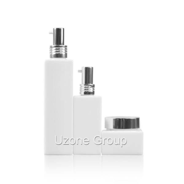 OEM Customized Glass Jars With Lids -