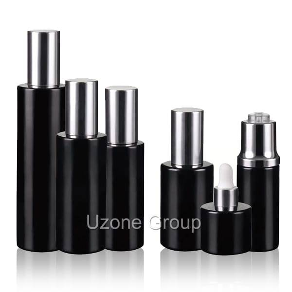 2017 Latest DesignSkin Care Basic Packaging -