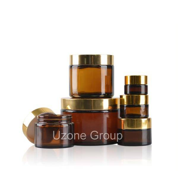 Competitive Price for Perfume Bottle With Flower Cap -