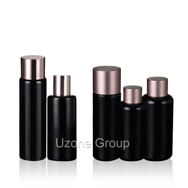 OEM/ODM Manufacturer Bottle With Gold Cap -