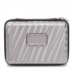 Airport Airline Compliant Bag PVC Cosmetic Bag