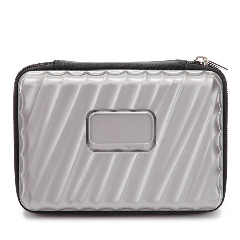 Airport Airline Compliant Bag PVC Cosmetic Bag Featured Image