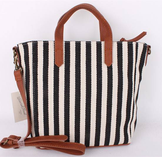 China Manufacturers Blank Canvas Custom Tote Bags Handbag Featured Image