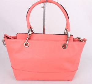 Wholesale Ladies Fancy Elegant Fashion PU katad Handbag sa Babae