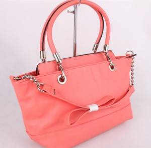 Wholesale Ladies Fancy Elegant Fashion PU Leather Handbags for Women