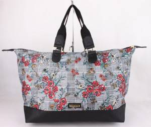 China supplier Cotton Canvas tote bag women handbags