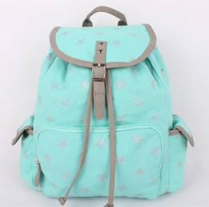 Wholesale manufacturers china men female accept custom travelling canvas backpack laptop bags
