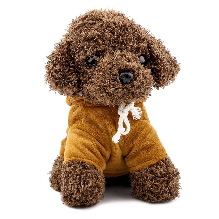 New design best made kids soft dog stuffed plush toy